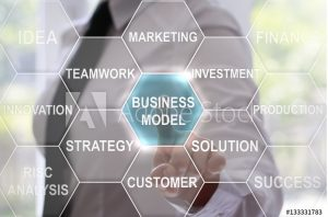 Strategy, Customer, Marketing, Investment