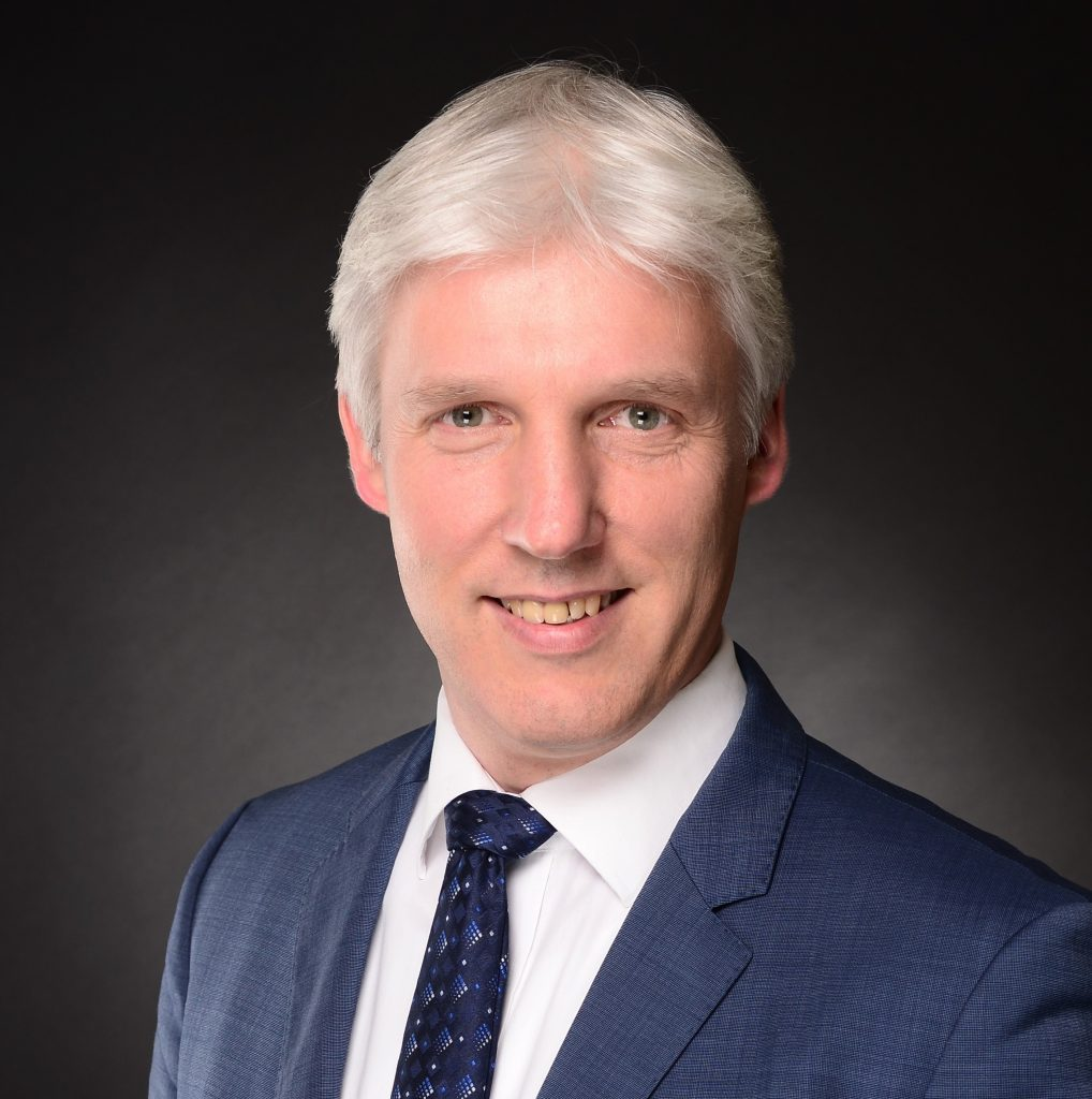 CEO, Matthias Hörr, Healthtechransfer KG