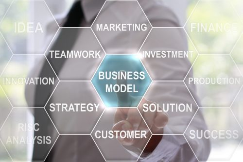 Canvas, business model, strategy, consultant, innovation